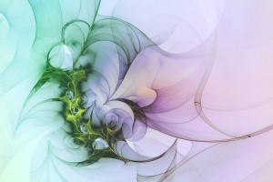 floral-fantasy by Mozisart